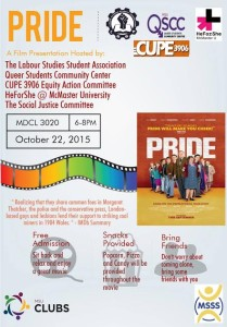 pride movie